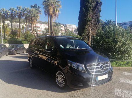 Chauffeur Privé Soyak Limousine